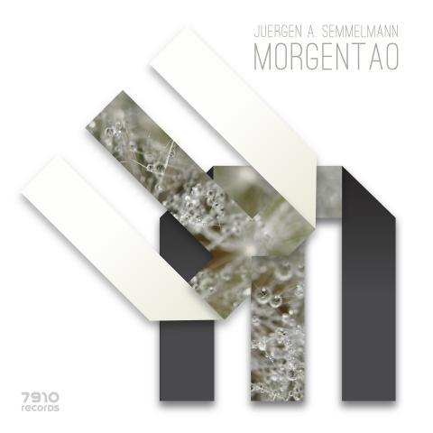 JUERGEN A. SEMMELMANN | MORGENTAO || COVER