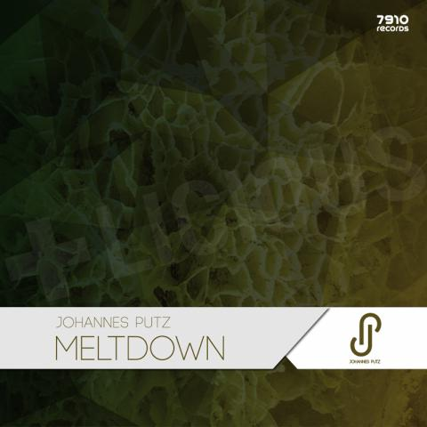 ARTWORK | MELTDOWN, JOHANNES PUTZ