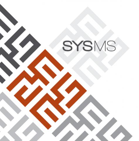 SYSMS | CORPORATE DESIGN / LOGO