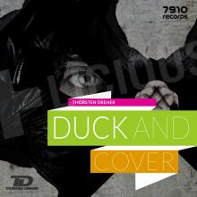 DUCK AND COVER | ARTWORK
