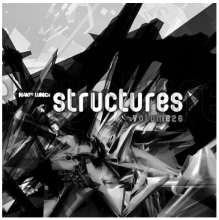 Naked Lunch Structures Vol. 26