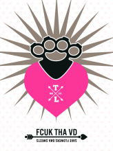 Fcuk tha VD | free for personal use