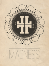 Love, Faith, Madness | free for personal use