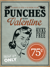 Punches | free for personal use