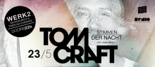 Stimmen der Nacht, Legend Night Part II, Tomcraft